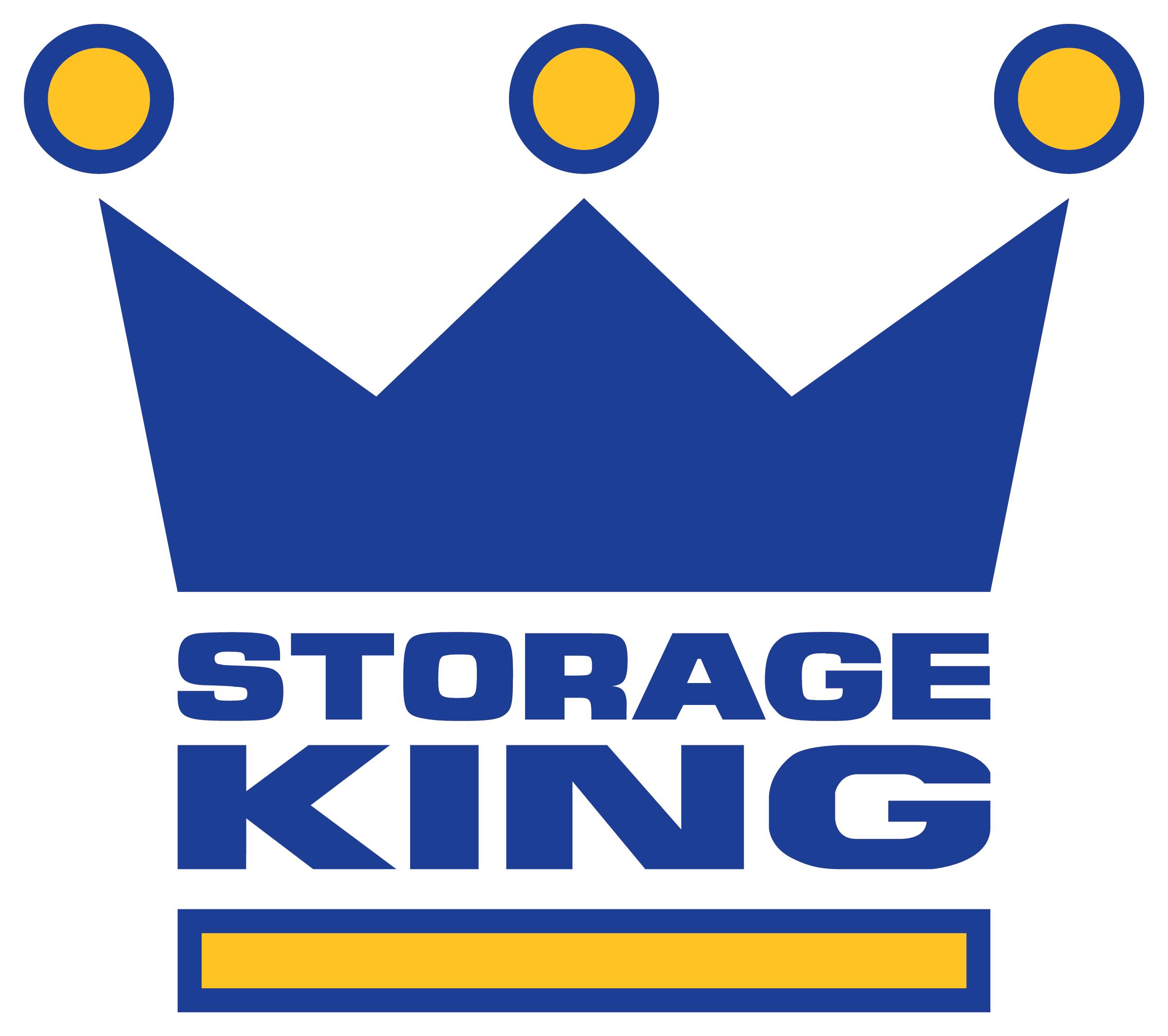 Storage King Woodley